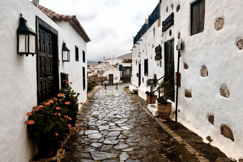 Découvrir les villages de Fuerteventura