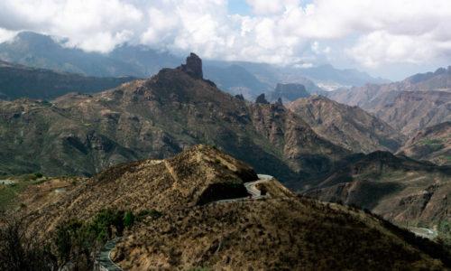 Cruz de Tejeda : incontournable à Gran Canaria