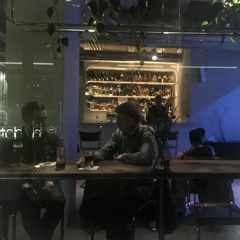 Bar pour faire la fête à Prague