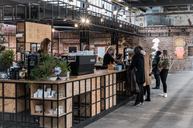 Découvrir les lieux alternatifs de Prague
