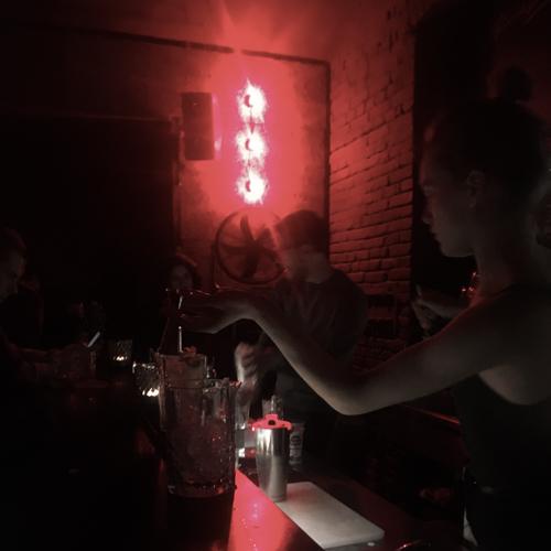 Sortir en club à Prague