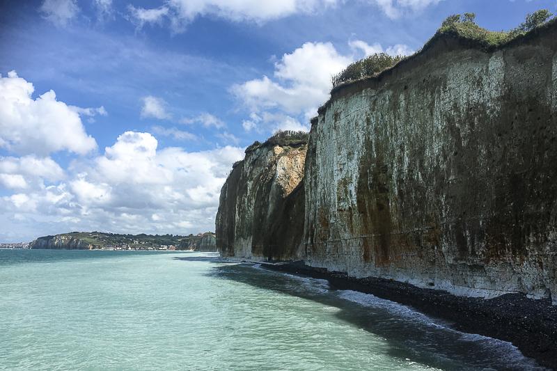 Découvrir le Pays de Caux en road trip