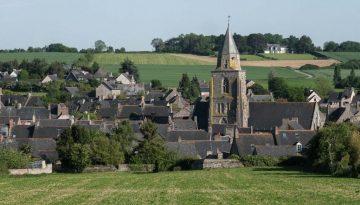 Carnet de voyage dans l'ouest de la France