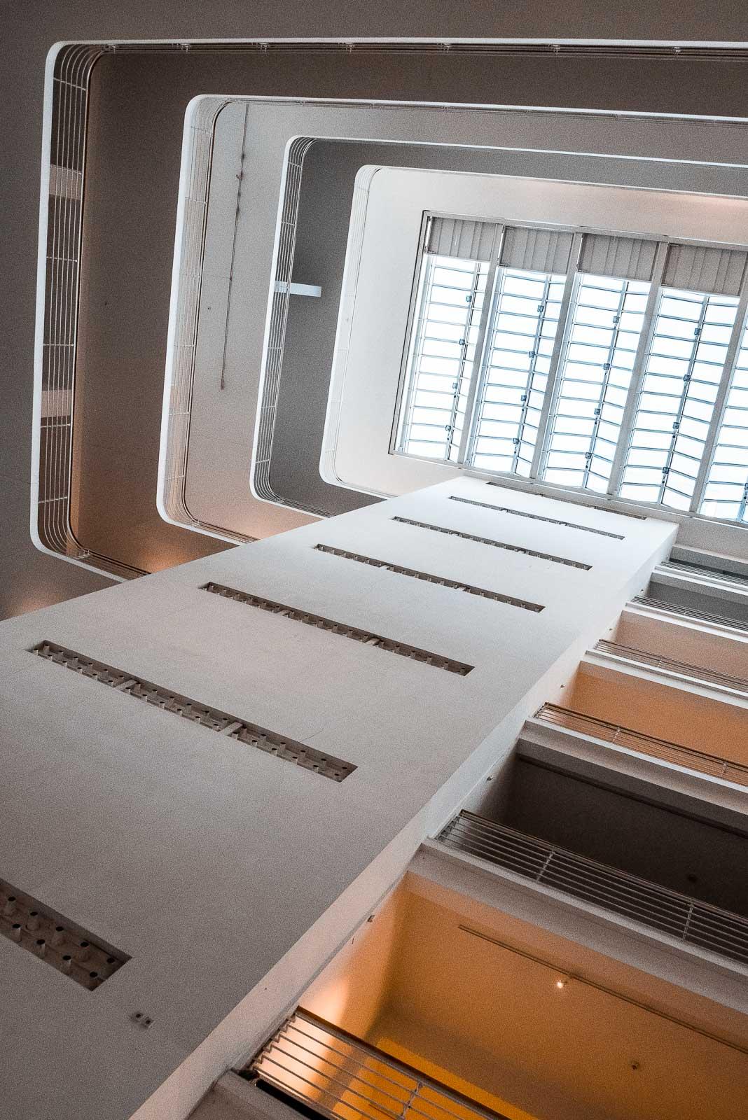 Découvrir un chef-d'oeuvre d'architecture à Prague