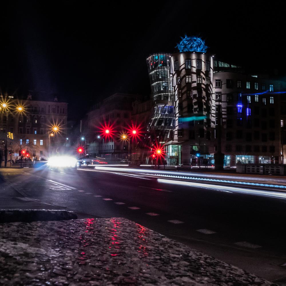 Découvrir les incontournables de Prague la nuit