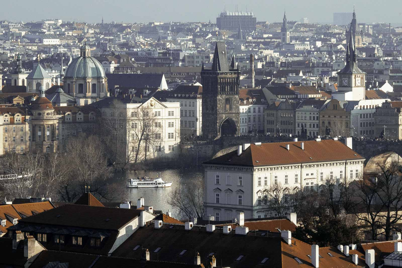 Que voir à Prague : les incontournables