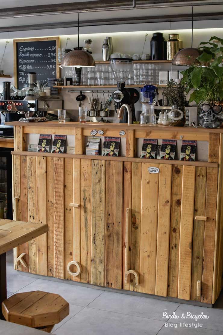 Café Ko Hi à Mulhouse
