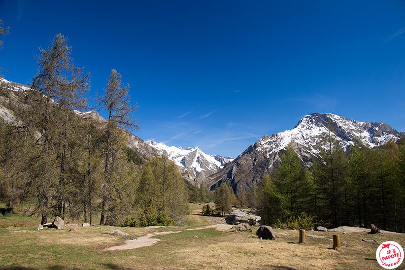 Partez en week-end dans les Alpes du sud
