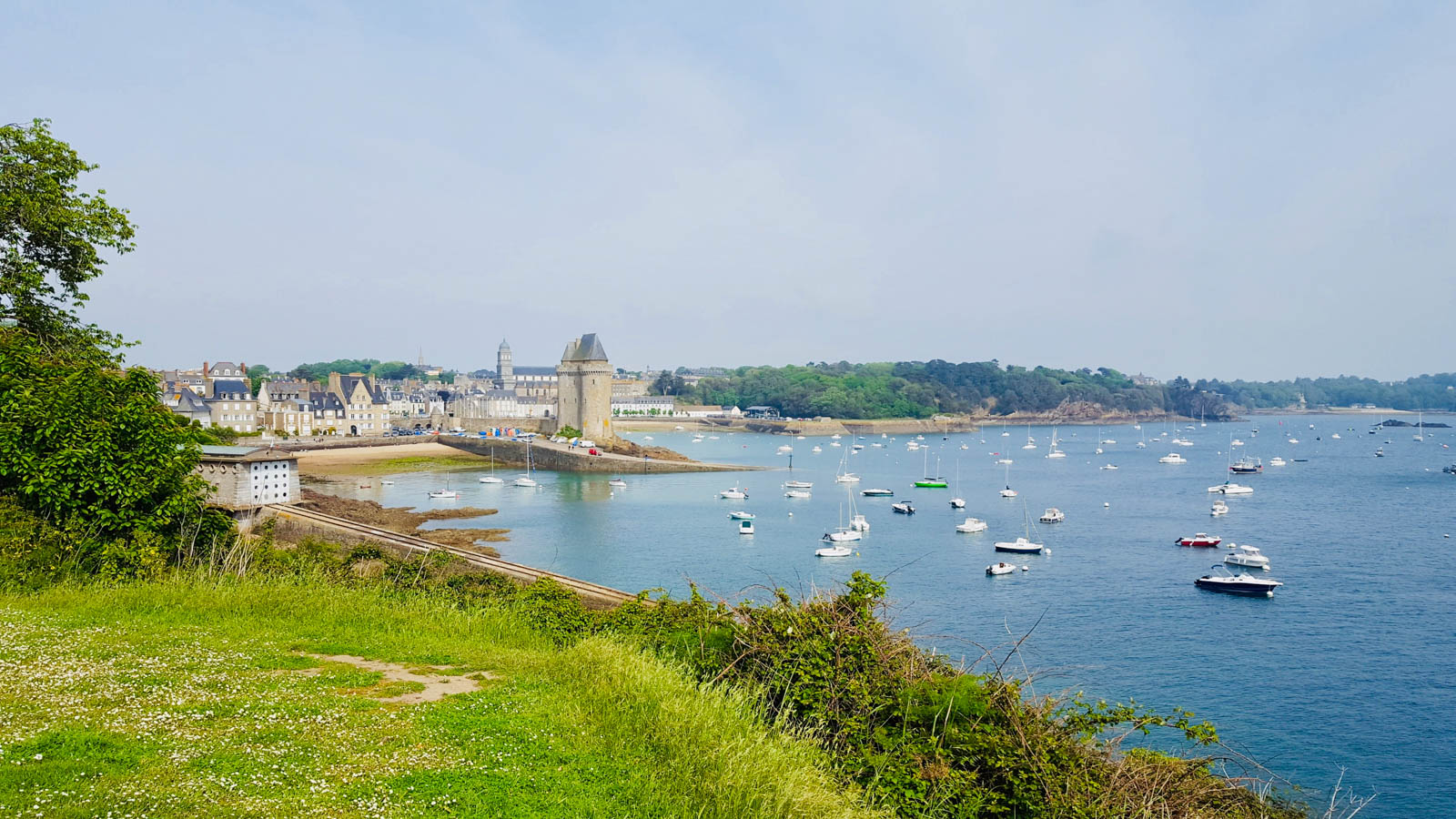 Que faire à Saint-Malo pour le week-end ?