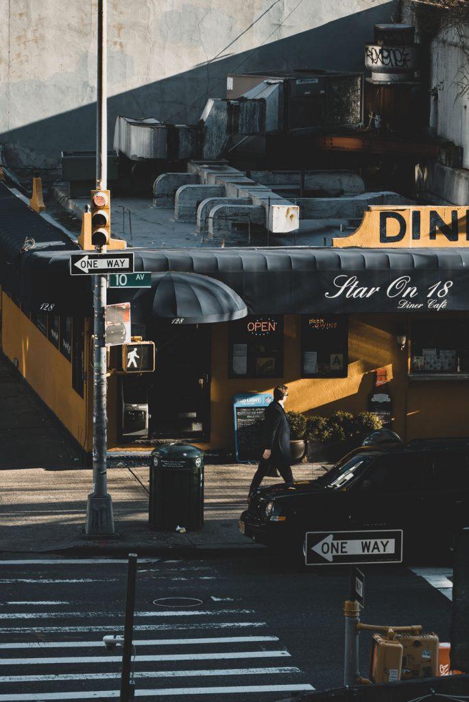 Découvrir le quartier de Chelsea à New York