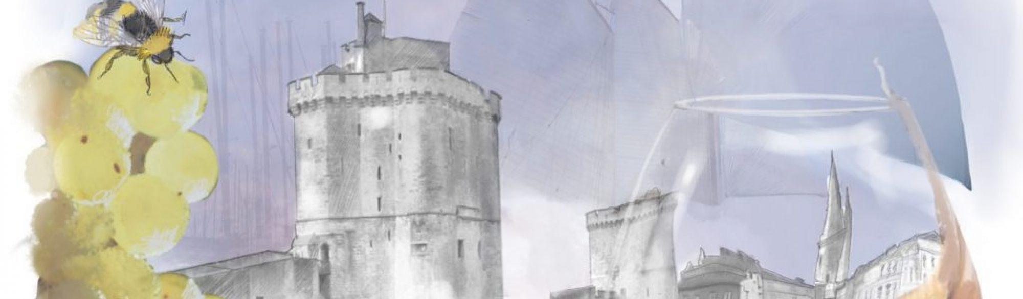 Ecoutez mon podcast voyage en Charente Maritime