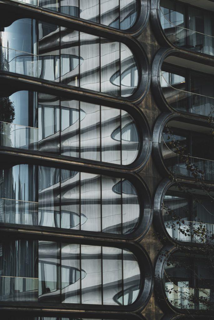 Découvrez l'architecture contemporaine de New York