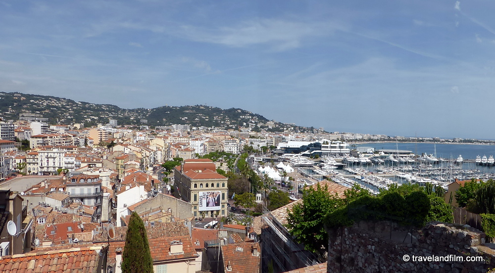 Citytrip à Cannes
