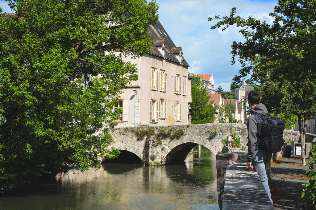 Découvrir Chartres le temps d'un week-end