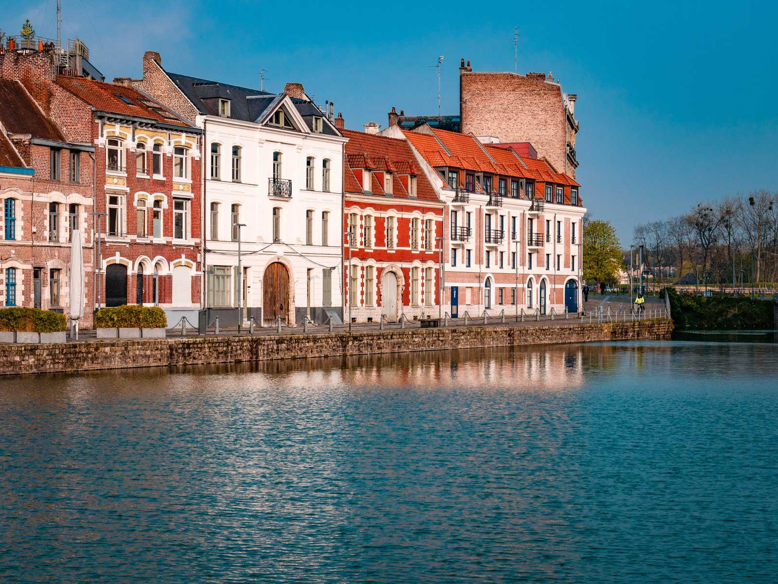 Visiter Lille en quelques jours