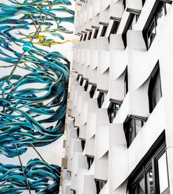 Des idées de citytrips en France