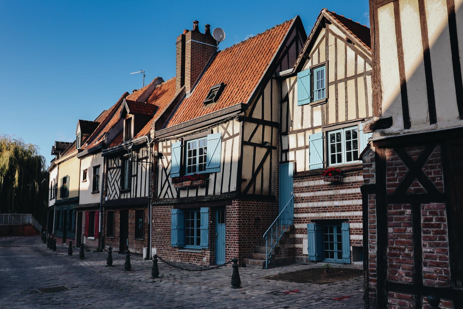 Que voir, que faire à Amiens ?