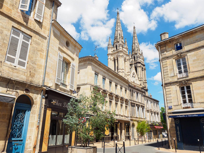 Visiter Bordeaux le temps d'un city trip