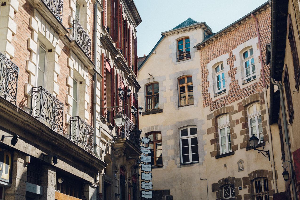 Partir en citytrip à Rennes