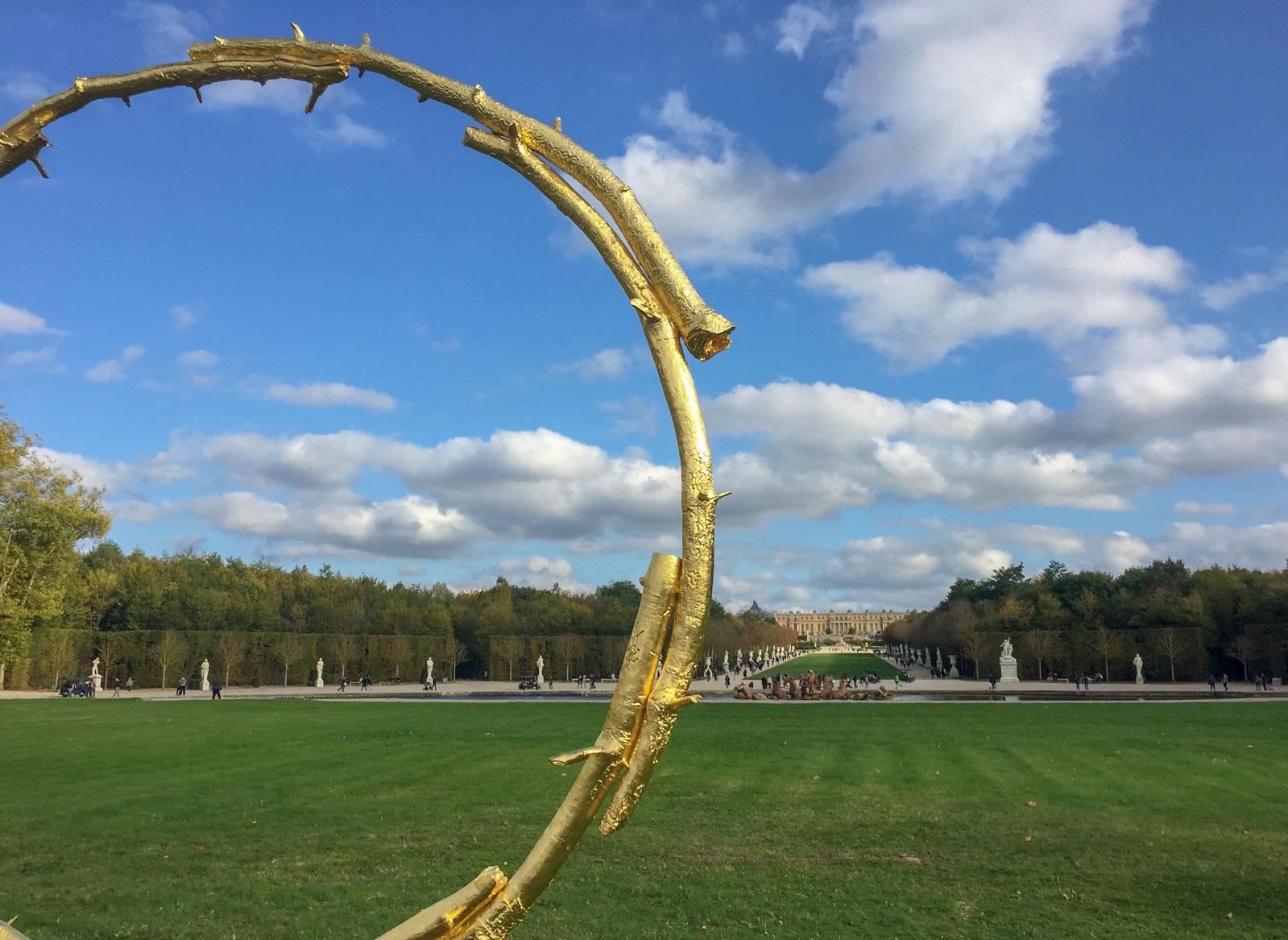Que voir que faire à Versailles en citytrip ?