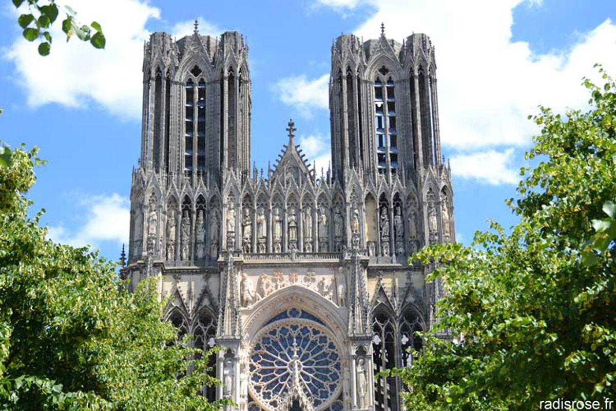 Découvrir Reims lors d'un citytrip