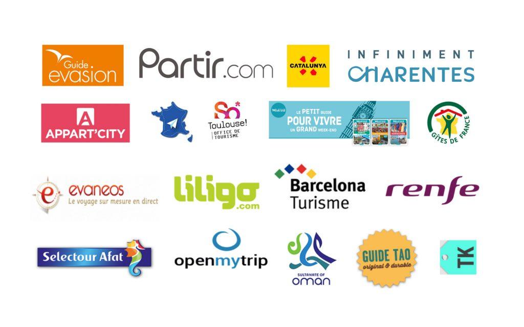 Partenariats blog petits voyageurs