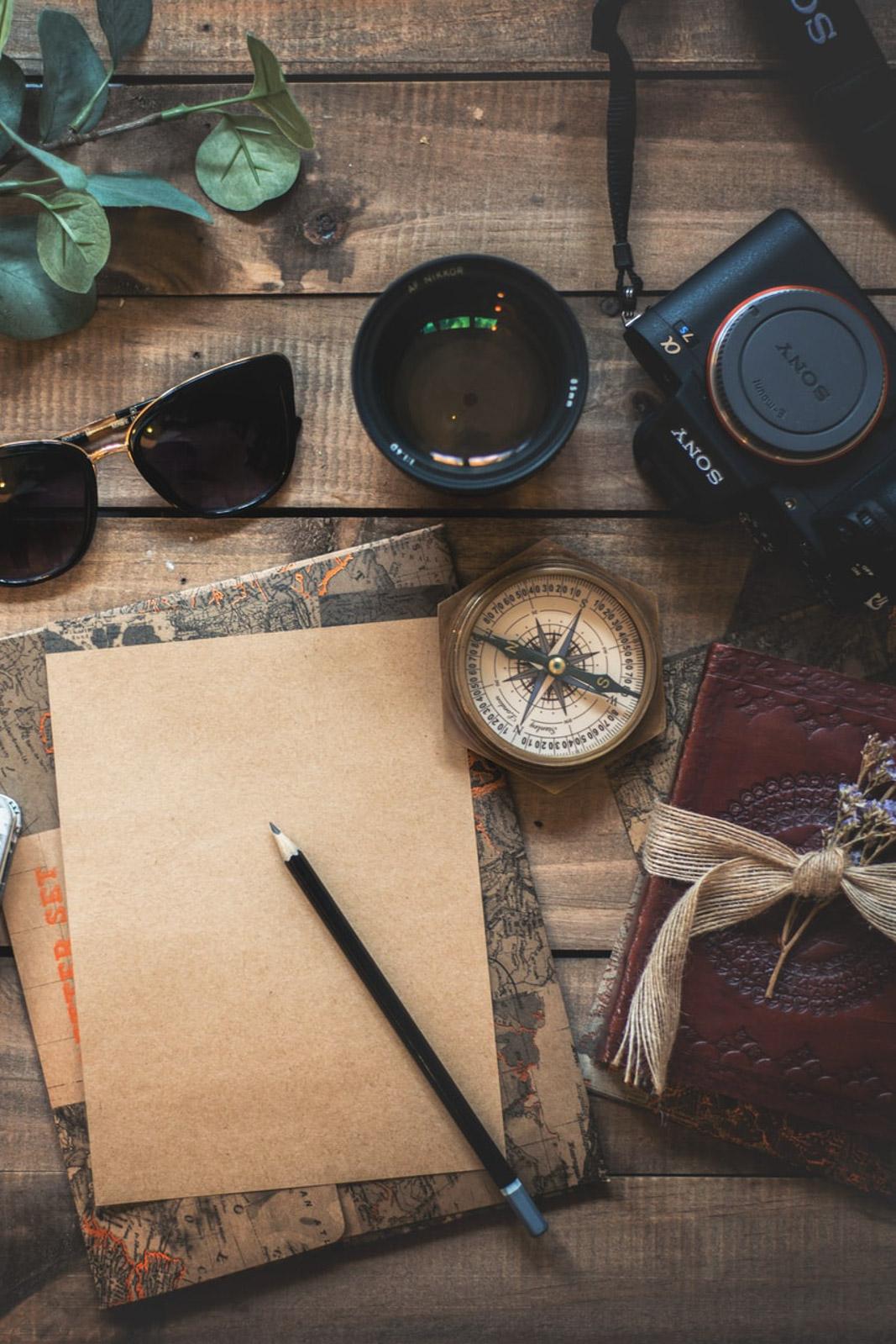 Votre rédacteur web spécialisé voyage et tourisme