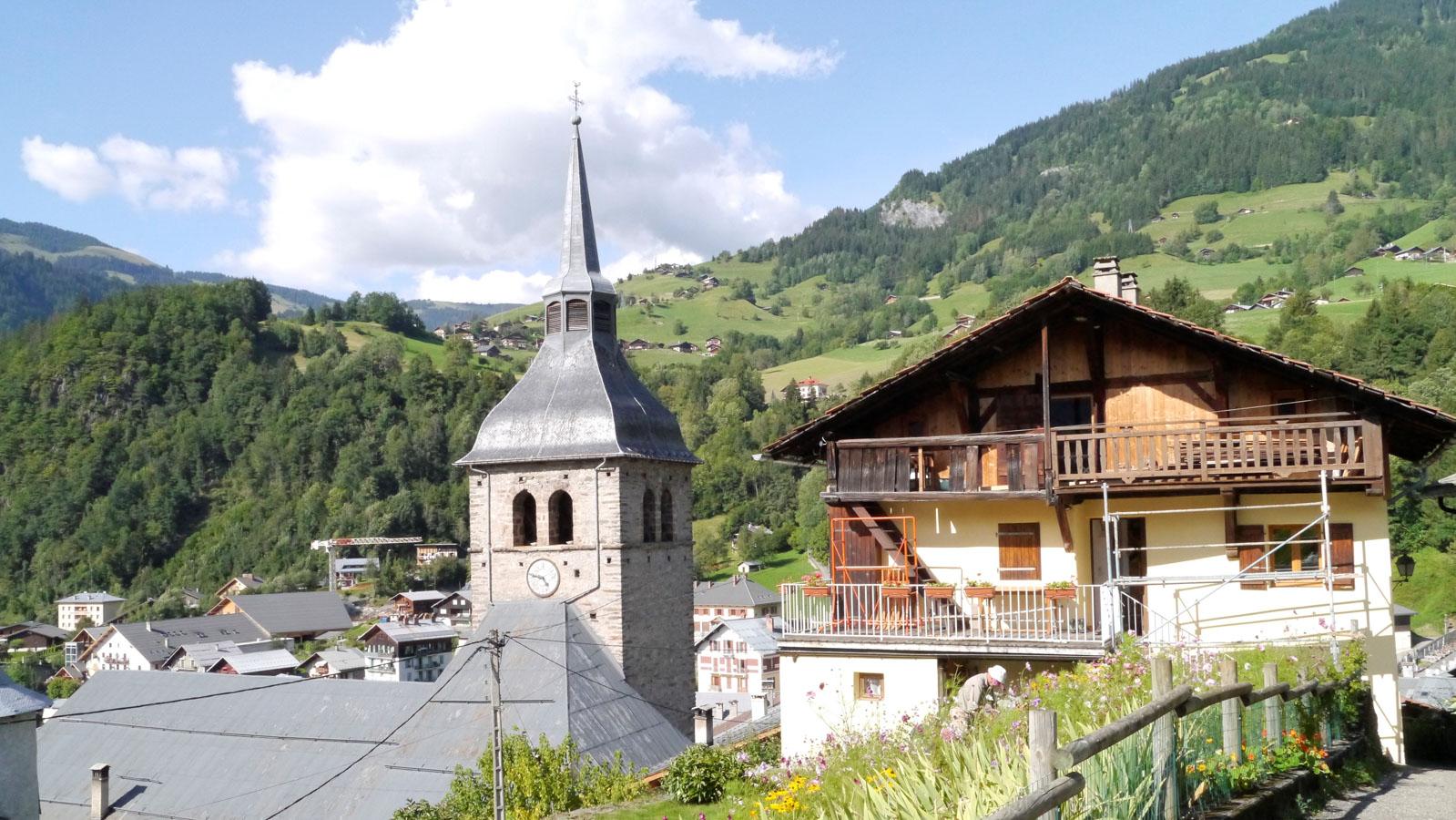 Découvrir la Savoie en road trip cet été