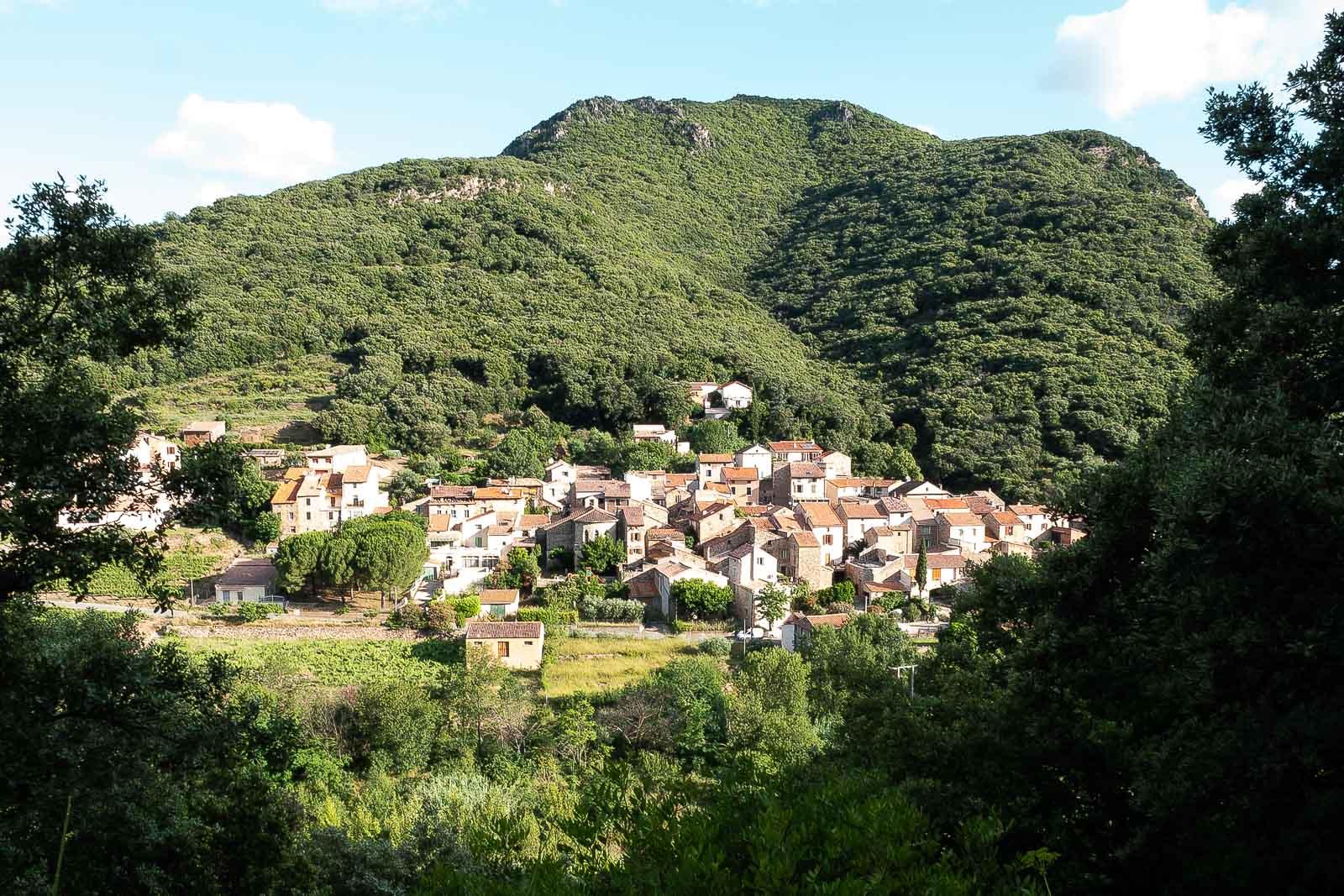 Découvrir Caps dans le Haut Languedoc