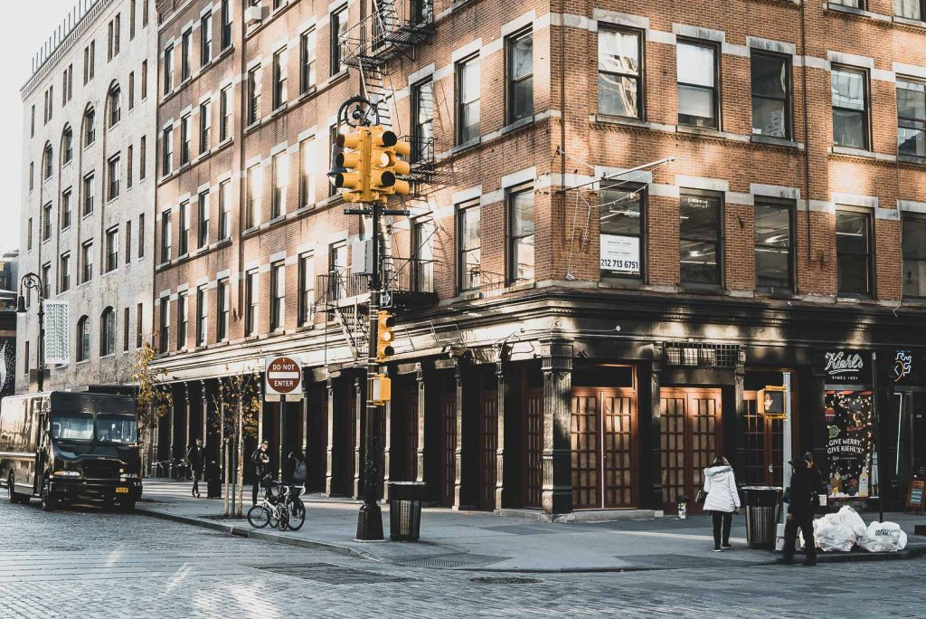 7 jours à New York : meatpacking district