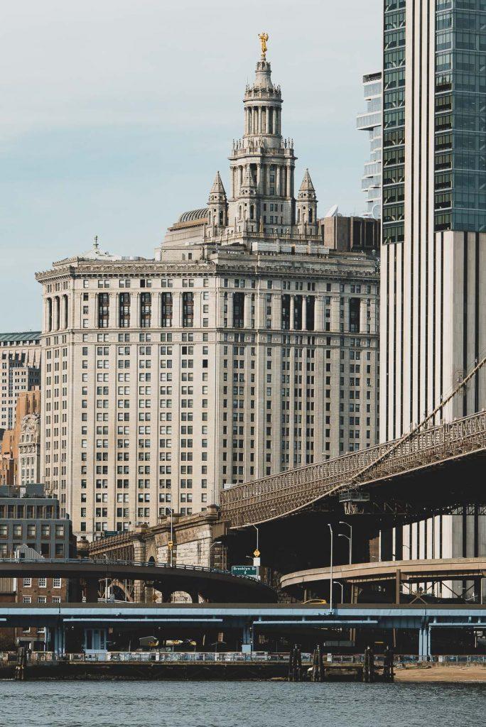 L'architecture art déco à New York