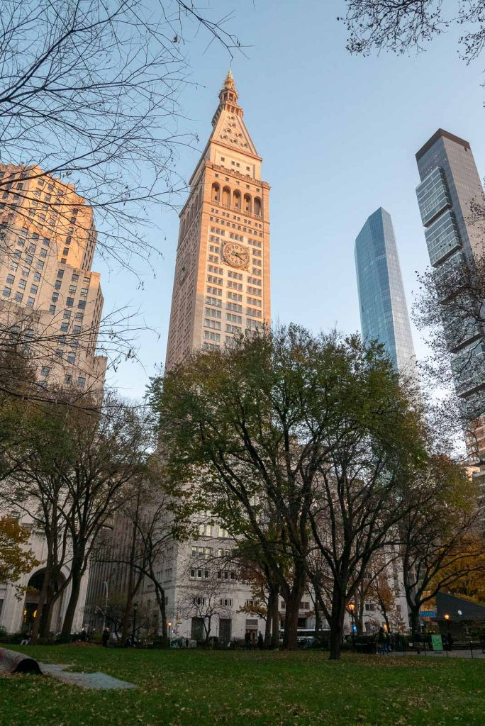 Découvrir Union Square à New York