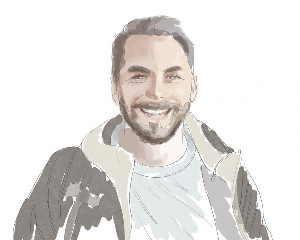 Podcast Portrait(s) : Loïc engagé contre le tourisme de masse
