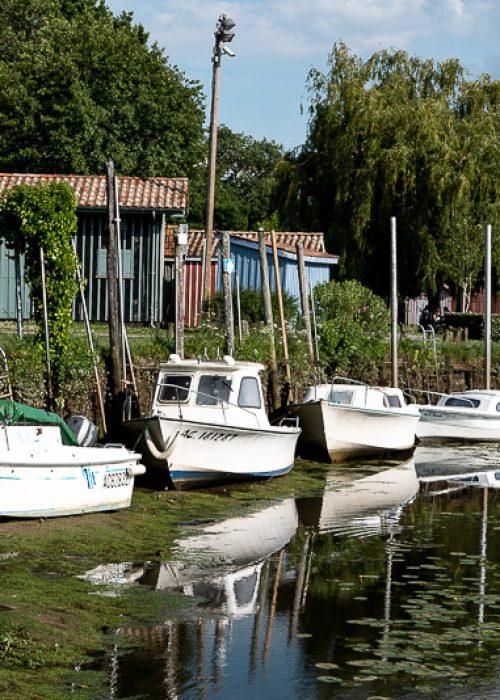 Découvrir le bassin d'Arcachon dans l'ouest de la France